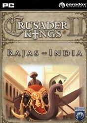 Buy Cheap Crusader Kings II Rajas of India PC CD Key