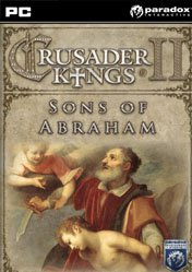 Buy Cheap Crusader Kings II Sons of Abraham PC CD Key