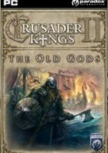 Buy Cheap Crusader Kings II The Old Gods PC CD Key