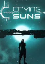 Buy Crying Suns pc cd key for Steam
