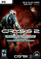 Buy Crysis 2 Maximum Edition pc cd key for Origin