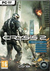Buy Crysis 2 PC CD Key