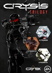 Buy Crysis Trilogy pc cd key for Origin