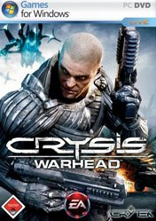Buy Crysis Warhead PC CD Key