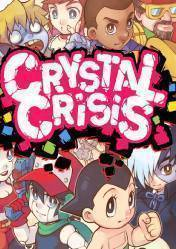 Buy Cheap Crystal Crisis PC CD Key