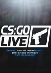 Buy Cheap CSGOLive PC CD Key