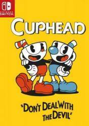 Buy Cheap Cuphead NINTENDO SWITCH CD Key