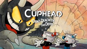 Cuphead surpasses the million units sold just two weeks after being released