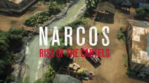Curve Digital shows the first images of Narcos: Rise of the Cartels