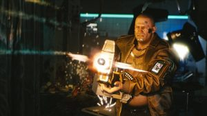 Cyberpunk 2077 is now recruiting to develop its multiplayer