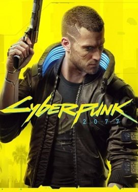 Buy Cyberpunk 2077 PC CD Key