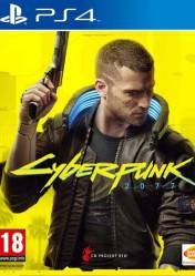 Buy Cyberpunk 2077 PS4