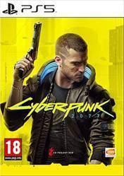 Buy Cyberpunk 2077 PS5