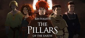Daedalic confirms that the third episode of The Pillars of the Earth is coming on March 29th