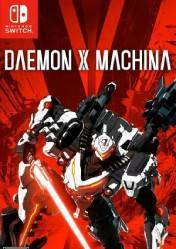 Buy Cheap Daemon X Machina NINTENDO SWITCH CD Key