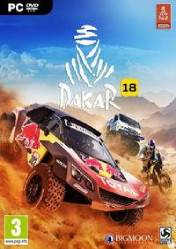Buy Cheap Dakar 18 PC CD Key