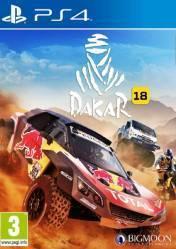 Buy Cheap Dakar 18 PS4 CD Key