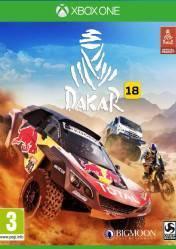 Buy Cheap Dakar 18 XBOX ONE CD Key