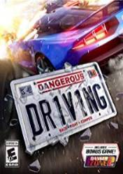 Buy Cheap Dangerous Driving PC CD Key