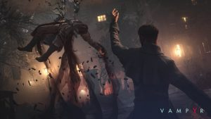 Dantnod confirms that Vampyr has already sold 450.000 units