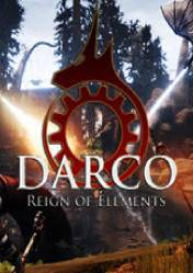 Buy Cheap DARCO Reign of Elements PC CD Key
