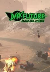 Buy Dark Future: Blood Red States pc cd key for Steam