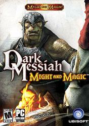 Buy Cheap Dark Messiah of Might and Magic PC CD Key