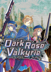 Buy Cheap Dark Rose Valkyrie PC CD Key