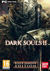 Buy Dark Souls 2 Black Armour Edition PC CD Key