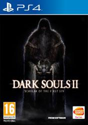 Buy Cheap Dark Souls 2 Scholar of the First Sin PS4 CD Key
