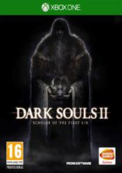 Buy Cheap Dark Souls 2 Scholar of the First Sin XBOX ONE CD Key