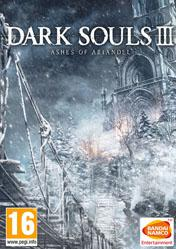 Buy Dark Souls 3 Ashes of Ariandel DLC PC CD Key