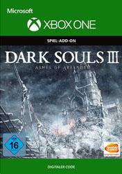 Buy Cheap Dark Souls 3 Ashes of Ariandel DLC XBOX ONE CD Key
