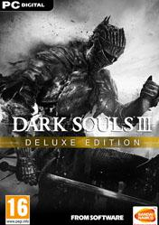 Buy Dark Souls 3 Deluxe Edition PC CD Key