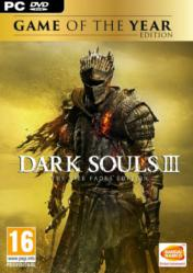 Buy Dark Souls 3 GOTY The Fire Fades Edition PC CD Key