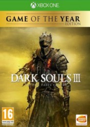 Buy Cheap Dark Souls 3 GOTY The Fire Fades Edition XBOX ONE CD Key