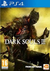 Buy Cheap Dark Souls 3 PS4 CD Key