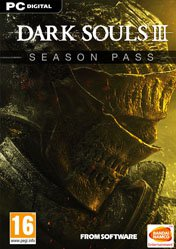 Buy Dark Souls 3 Season Pass PC CD Key