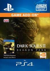 Buy Cheap Dark Souls 3 Season Pass PS4 CD Key