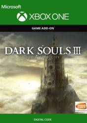 Buy Cheap Dark Souls 3 The Ringed City XBOX ONE CD Key