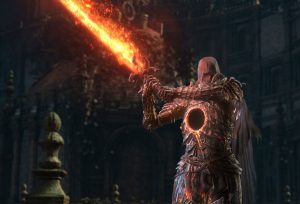 Dark Souls 3's latest patch targets multiple weapon buffs