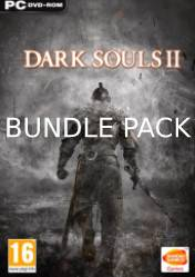 Buy DARK SOULS II Bundle pc cd key for Steam