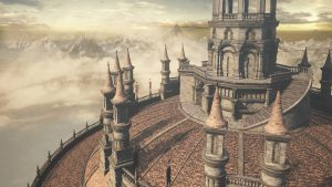 Dark Souls III gets two new arenas for the multiplayer mode called Dragon Ruins and Grand Roof