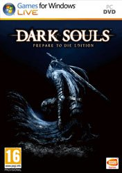 Buy Dark Souls: Prepare to Die Edition PC CD Key