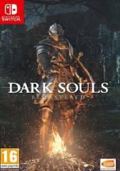 Buy Cheap Dark Souls: Remastered NINTENDO SWITCH CD Key