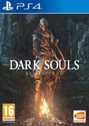 Buy Dark Souls: Remastered PS4