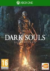 Buy Cheap Dark Souls: Remastered XBOX ONE CD Key