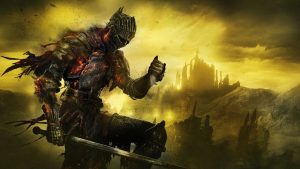 Dark Souls Trilogy could be coming to Europe, according to an Amazon product page