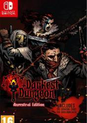 Buy Cheap Darkest Dungeon Ancestral Edition NINTENDO SWITCH CD Key