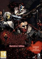 Buy Darkest Dungeon Ancestral Edition PC CD Key
